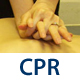 Logo for Cardio Pulmonary Resuscitation (CPR)